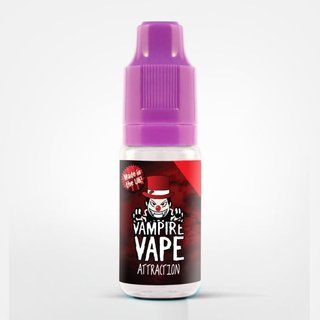 VAMPIRE VAPE - Attraction Liquid 10ml