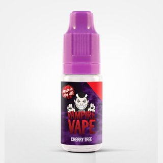 VAMPIRE VAPE - Cherry Tree Liquid 10ml