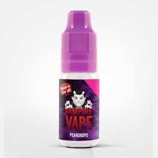 VAMPIRE VAPE - Pear Drops Liquid 10ml