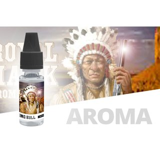 SMOKING BULL - Royal Hawk Aroma