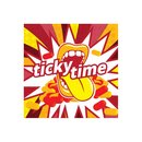 BIG MOUTH - Ticky Time Aroma 30 ml