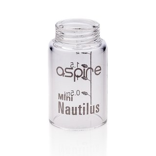 ASPIRE - Nautilus Mini Replacement Tank