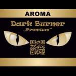DARK BURNER PREMIUM - Iced Chesnut Aroma 10ml