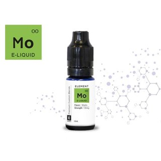 ELEMENT - Mojito Mo Liquid