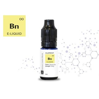 ELEMENT - Banana Nut Bn Liquid