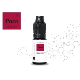 "ELEMENT - Pommegranate ""Pom"" Liquid"