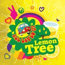 BIG MOUTH - ALL LOVED UP - Lemon Tree Aroma