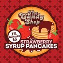 BIG MOUTH - THE CANDY SHOP - Strawberry Syrup Pancakes Aroma