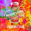 VOODOO CLOUDS - Moonshine - Caranut Pop Aroma 10 ml