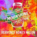 VOODOO CLOUDS - Moonshine - Heavenly Honey Melon Aroma