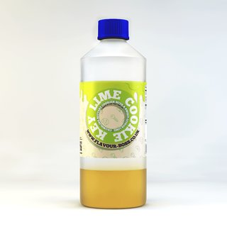 FLAVOUR BOSS SHOTS - Key Lime Cookie