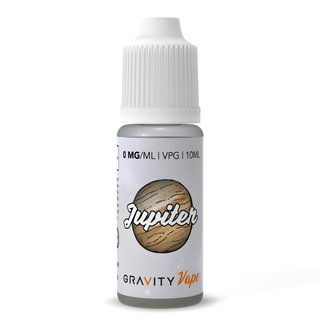 GRAVITY VAPE - Jupiter Liquid
