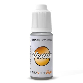 GRAVITY VAPE - Mercury Liquid