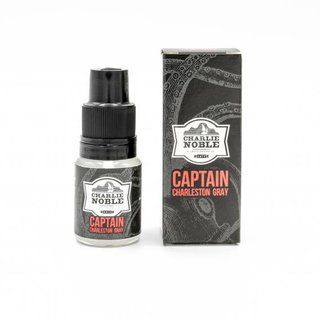 CHARLIE NOBLE - Captain Charleston Gray Liquid (MHD WARE)