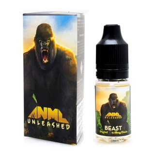 ANML UNLEASHED - Beast Liquid (MHD WARE)