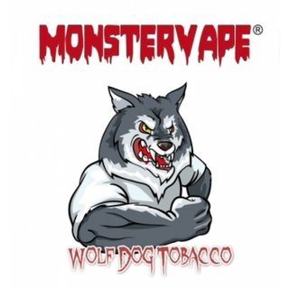 MONSTERVAPE - Wolf Dog Tobacco Aroma