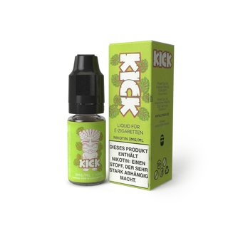 BEARD VAPE - Kick Liquid 10ml