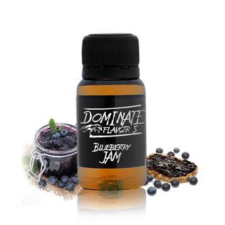 DOMINATE FLAVOURS - Blueberry Jam Aroma