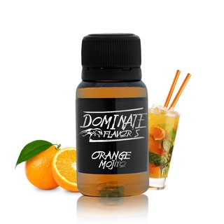 DOMINATE FLAVOURS - Orange Mojito Aroma