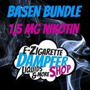 UNICAT DESIGNS - Basen Bundle 1,5mg Nikotin
