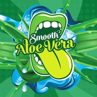 BIG MOUTH - Smooth Aloe Vera Aroma