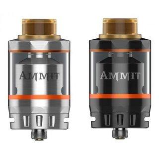 GEEK VAPE - Ammit Dual Coil RTA - 3/6ml