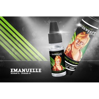 LUDENSAFT FLAVOURS - Emanuelle Aroma
