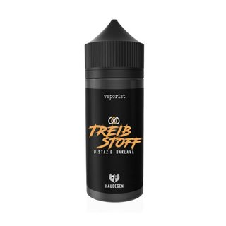 TREIBSTOFF - Pistazie Baklava 100ml Liquid PLUS