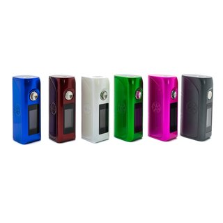 ASMODUS - Colossal 80W Touch Screen Box