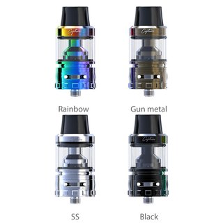 IJOY - Captain S Sub Ohm Tank 25mm Verdampfer - 4ml