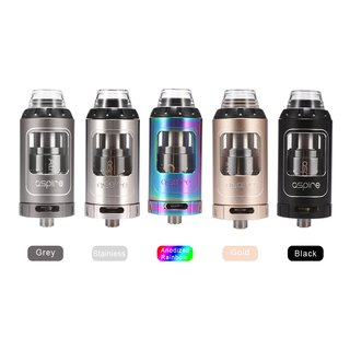 ASPIRE - Athos Tank Verdampfer - 4ml