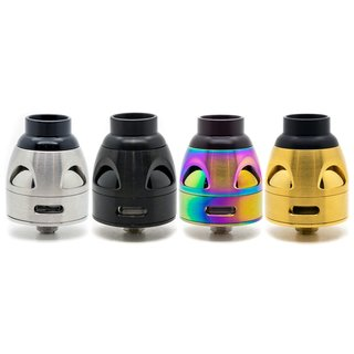 ASMODUS - Galatek RDA 24mm Verdampfer
