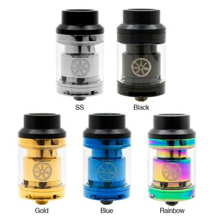 ASMODUS - Voluna RTA Verdampfer - 2,5ml