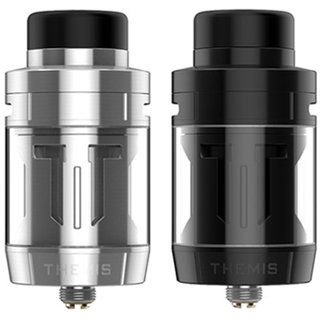 DIGIFLAVOR - Themis RTA Verdampfer - 5ml (Dual Coil Version)