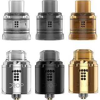 DIGIFLAVOR - Drop Solo 22mm RDA Verdampfer
