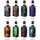 VOOPOO - Drag 2 Kit 177W + Uforce T2 Tank