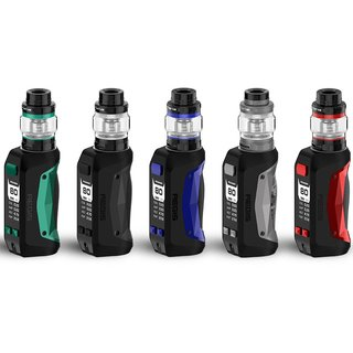 GEEK VAPE - Aegis Mini 80W TC Kit + Cerberus Verdampfer -...