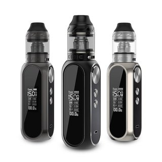 OBS - Cube 80W TC Kit 3000mAh + Cube Tank - 4ml