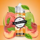 VAPE MODZ CUSTOMS - Peach Guava Longfilll Aroma 30ml
