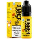 DINNER LADY - Lemon Tart 10ml Liquid 12mg