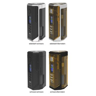 LOST VAPE - Drone BF DNA250C Squonk MOD