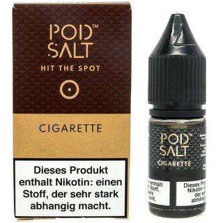 POD SALT - Cigarette Nikotinsalz Liquid
