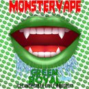 MONSTERVAPE - Green Royal Longfill Aroma
