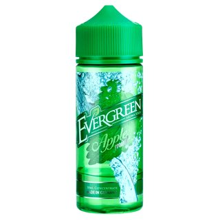 EVERGREEN - Apple Mint Longfilll Aroma