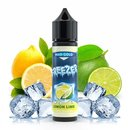 MADCOLD - Freezer Lemon Lime Longfill Aroma 12ml