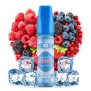 DINNER LADY - ICE Blue Menthol Longfill Aroma 20 ml