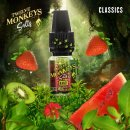 TWELVE MONKEYS - Kanzi (Melone, Erdbeer & Kiwi) 10ml...