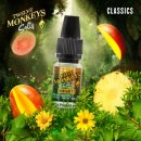 TWELVE MONKEYS - Mangabeys (Ananas, Guave & Mango) 10ml...