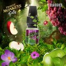 TWELVE MONKEYS - Matata (Traube & Apfel) 10ml Nikotinsalz...
