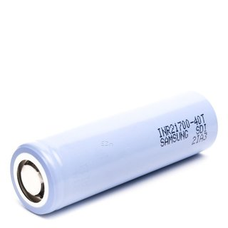 SAMSUNG - 40T 21700 4000mAh Battery - 35A